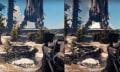 Las evidentes diferencias entre las versiones de PS3 y PS4 de 'Destiny'