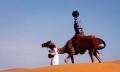 Google Street View schickt Kamel in die Wüste (Video)