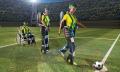 Un adolescente parapléjico hará el saque de honor en el Mundial con la ayuda de un exoesqueleto