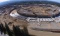 Rundflug über den neuen Apple-Campus in Cupertino (Video)