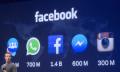 Facebook hatte 1 Milliarde User am Montag und tut was gegen Videopiraten