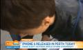 Unboxing mit Panne: iPhone 6-Kunde aus Australien outet sich als Tolpatsch