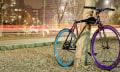 Yerka Project: das angeblich erste unklaubare Fahrrad der Welt