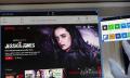Así se ve Halo 5 y Netflix con Hololens