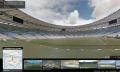 WM 2014: Google Street View für die 12 Stadien