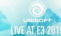 Sigue en directo la conferencia de Ubisoft en el E3 2015