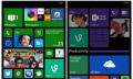 Microsoft Windows Phone 8.1 Update mit Ordnern für Kacheln und mehr