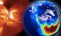 La NASA habla sobre la tormenta solar destructiva que casi alcanza la Tierra en 2012