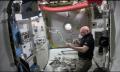 NASA-Livestream: Weltraumausflug auf der ISS