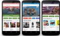 La rediseñada Google Play empieza a destaparse oficialmente