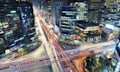 Wissenschaftler beobachten Verkehr via seismisches Netzwerk