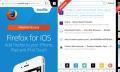Mozilla bringt Preview von Firefox für iOS -erstmal nur in Neuseeland