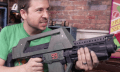 DIY-Video: Ballern wie Ellen Ripley in Aliens