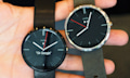 Hands-On und Video: Smartwatch Moto 360