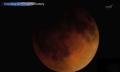 Die NASA zeigt den Blutmond im Zeitraffer (Video)