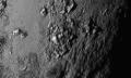 Sobrevuela las montañas heladas de Plutón con este vídeo