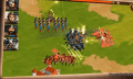Age of Empires: World Domination llegará a iOS, Android y WP en unos meses (o eso dicen)