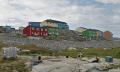 Bizarr, karg, bunt: Street View auf Grönland