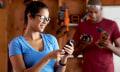 Smart Akku mit Smartphone-Ausschalter gegen Hobbykellerexzesse
