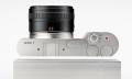 Leica T: Una exquisita cámara tallada en cuerpo unibody