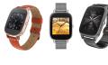 ASUS Zen Watch 2: Neue Smartwatch mit mehr Modellauswahl