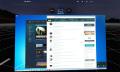 SteamVR holt den PC-Desktop in die virtuelle Realität
