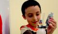 IKO: Die Armprothese für Kinder mit Lego-Kompatibilität