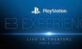 PlayStation llevará el E3 a algunos cines de Estados Unidos y Canadá