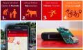 LightBug: GPS-Umhängsel mit Solarpanel gegen Verlustängste