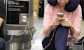 Steckdosenwerbung: Samsung veräppelt iPhone-User auf Flughäfen