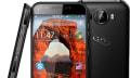 Este smartphone de Saygus ofrece hasta 320 GB de almacenamiento