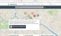 Wheelmap: Eine veränderbare Landkarte der Barrierefreiheit