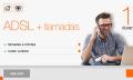 Orange exprime en España su ADSL incluyendo llamadas por 16,95 euros