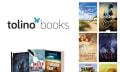 Tolino: E-Book-Anbieter druckt zehn Bücher auf Papier, will mehr
