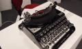 Mit der Schreibmaschine in den Chatroom (Video)