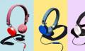 Urbanears-Kopfhörer jetzt auch als Fashion-Edition von Marc Jacobs