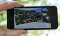 Ya puedes usar Photo Sphere de Google en tu iPhone