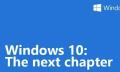 Microsoft anuncia un nuevo evento de Windows 10 en enero