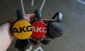AKG zeigt neue Y-Serie: Quietschebunte Kopfhörer für den Sommer (Hands-On)