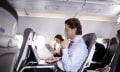 Lufthansa führt WLAN auf Europaflügen ein