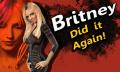 Kämpft Britney Spears im nächsten Super Smash Brothers?