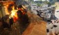 Just Cause 3 sorprende con su explosivo primer vídeo in-game
