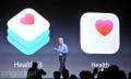 iOS 8: HealthKit und Health sind Gesundheits-App, Family Sharing und Photos
