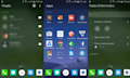Arrow Launcher Beta, el lanzador de Microsoft para Android