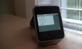 Video: Macintosh II auf einer Android Wear-Smartwatch