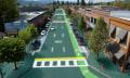 Solar Roadways: Straße mit Solarpanel als Lösung aller Probleme (Video)