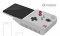 Hyperkin quiere convertir tu teléfono en una Game Boy