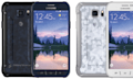 Das ist das Samsung Galaxy S6 Active