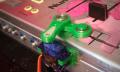 Scratchbot: Roboter macht Turntablisten Konkurrenz