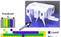 Printable Hydraulics: Ein kompletter Roboter aus dem 3D-Drucker